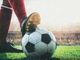 Jakie wybrać buty do piłki nożnej?
